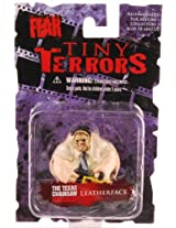 Cinema of Fear: Tiny Terrors - Leatherface