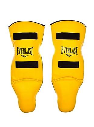 Everlast Espinillera PVC (Amarilla)