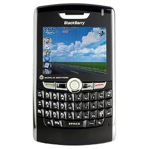 Blackberry 8830 Mobile Phone World Edition