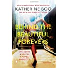 Behind the Beautiful Forevers: Life, Death and Hope in a Mumbai Undercity price comparison at Flipkart, Amazon, Crossword, Uread, Bookadda, Landmark, Homeshop18