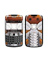 Exo-Flex Protective Skin for BlackBerry Bold 9700 - Suitcase Suit Sand