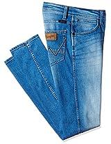 Wrangler Men's Ryan Slim Fit Jeans