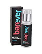 Barever Natural Hair Inhibitor Cream - 80g