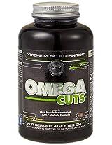 GNC (NDS) Omega Cuts - 180 Softgels