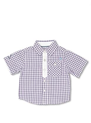 Chevignon Kids Camisa Columbia (Lila)