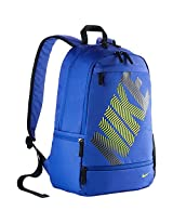 Nike Brasilia 7 Xl Royal Blue/Black Backpack Ba5075-400