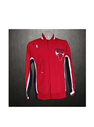 Steiner Sports Memorabilia Limited Edition Michael Jordan Autographed Chicago Bulls Warm-Up Jacket