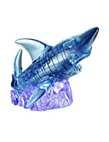Original 3D Crystal Puzzle - Shark