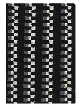 Surya Frontier Rug, Ivory|Charcoal