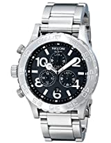 Nixon Men's A037000 42-20 Chrono Watch