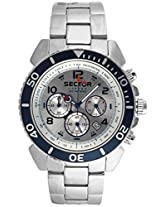 Sector Sliver Chronograph Men Watch R3273603015