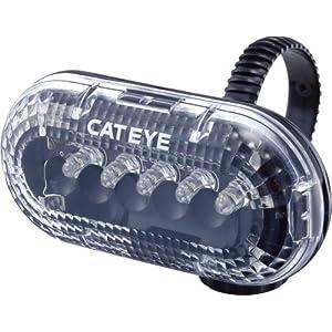 キャットアイ(CAT EYE) セーフティライト TL-LD150F
