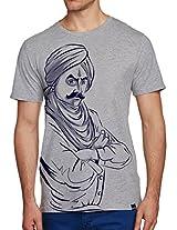 Angi Bharathi T-shirt Extra Extra Large- XXL