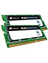 Corsair CMSA16GX3M2A1600C11 16GB Dual Channel Memory Kit