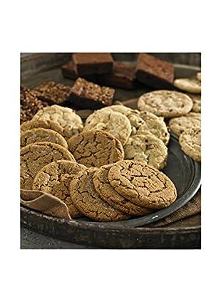 Dancing Deer Baking Co. Fall Flavors Brownie & Cookie Gift Box