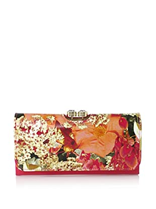 Ted Baker Hoopin Wallet (Pink)