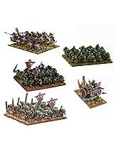 Kings Of War Goblin Army Starter Set