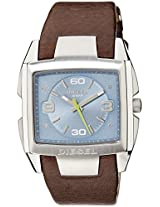 Diesel Analog Blue Dial Men's Watch - DZ1629