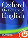 Oxford Dictionary of English [ハードカバー]