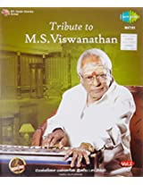 Tribute To M.s.viswanathan - Vol.2