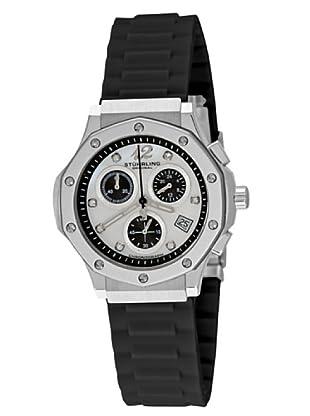 STÜRLING ORIGINAL 180R.11167 - Reloj de Señora movimiento de cuarzo con correa de silicona