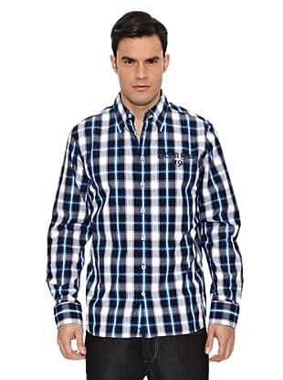Paul Stragas Camisa Hombre Etowah