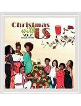 Christmas With Us 2