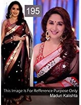 Bollywood Replica Saree - Arisha195