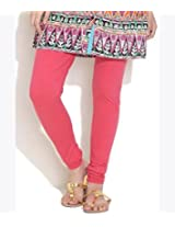 Lux Lyra Women's Churidar Leggings - Blossom