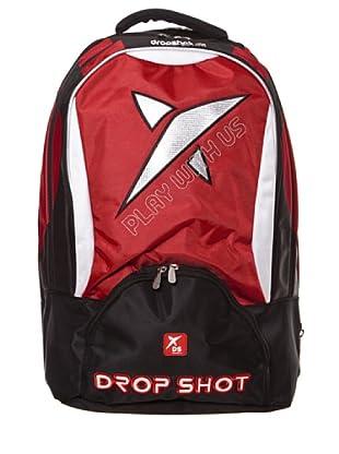 Drop Shot Mochila Elite (rojo)