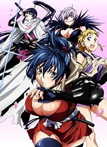 魔乳秘剣帖 ディレクターズカット版 4 [Blu-ray]