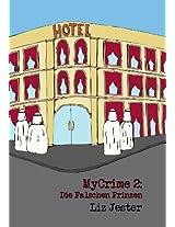 My Crime: Die falschen Prinzen (MyCrime)