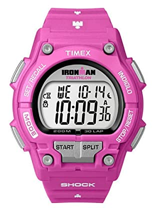 Timex T5K432. Relojes de Deporte Rosa