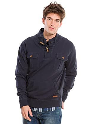 Springfield Sweatshirt (Blau)
