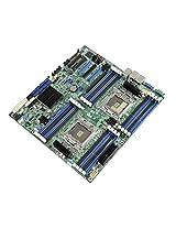 Intel® Server Board S2600CP2J with C602J chipset Bulk pack Socket R