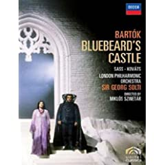 Bluebeard's Castle [DVD] [Import]