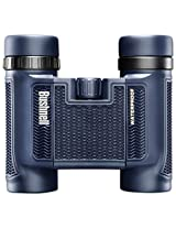 Bushnell H2O Waterproof/Fogproof Compact Roof Prism Binocular 138005 - Black
