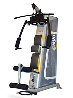 Halley Fitness Centro de Musculación Homegym 3.5