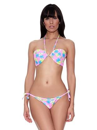 Bikini Garance (Rosa)