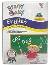 Brainy Baby English