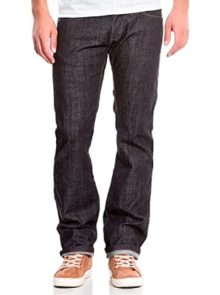 Springfield Jeans (Blau)