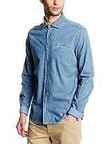 GAS Men's Casual Shirt
