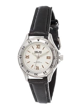 Delan Reloj Reloj Delan Gl+520-1 Negro