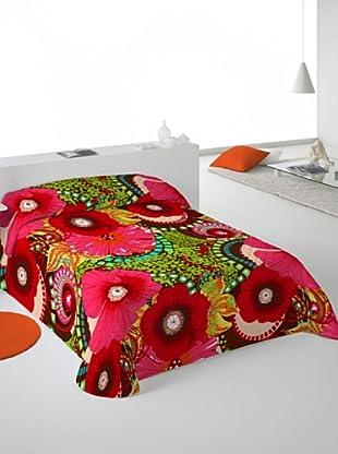Naturals Colcha Bouti Aloha (Multicolor)