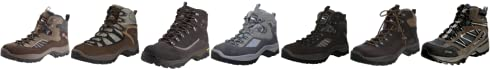 Berghaus Men's Explorer Ridge Hiking Boot