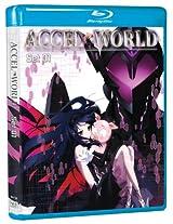 Accel World Set 1 (Blu-ray)