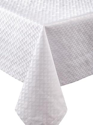Garnier-Thiebaut Reflection Tablecloth (Grey)