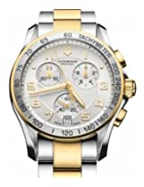 Victorinox Chrono Classic V241509 Chronograph Watch - For Men