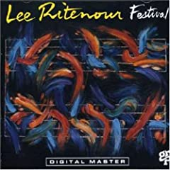 ♪Festival [from US] [Import]  Lee Ritenour