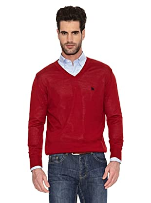 Toro Jersey Merino (Rojo)